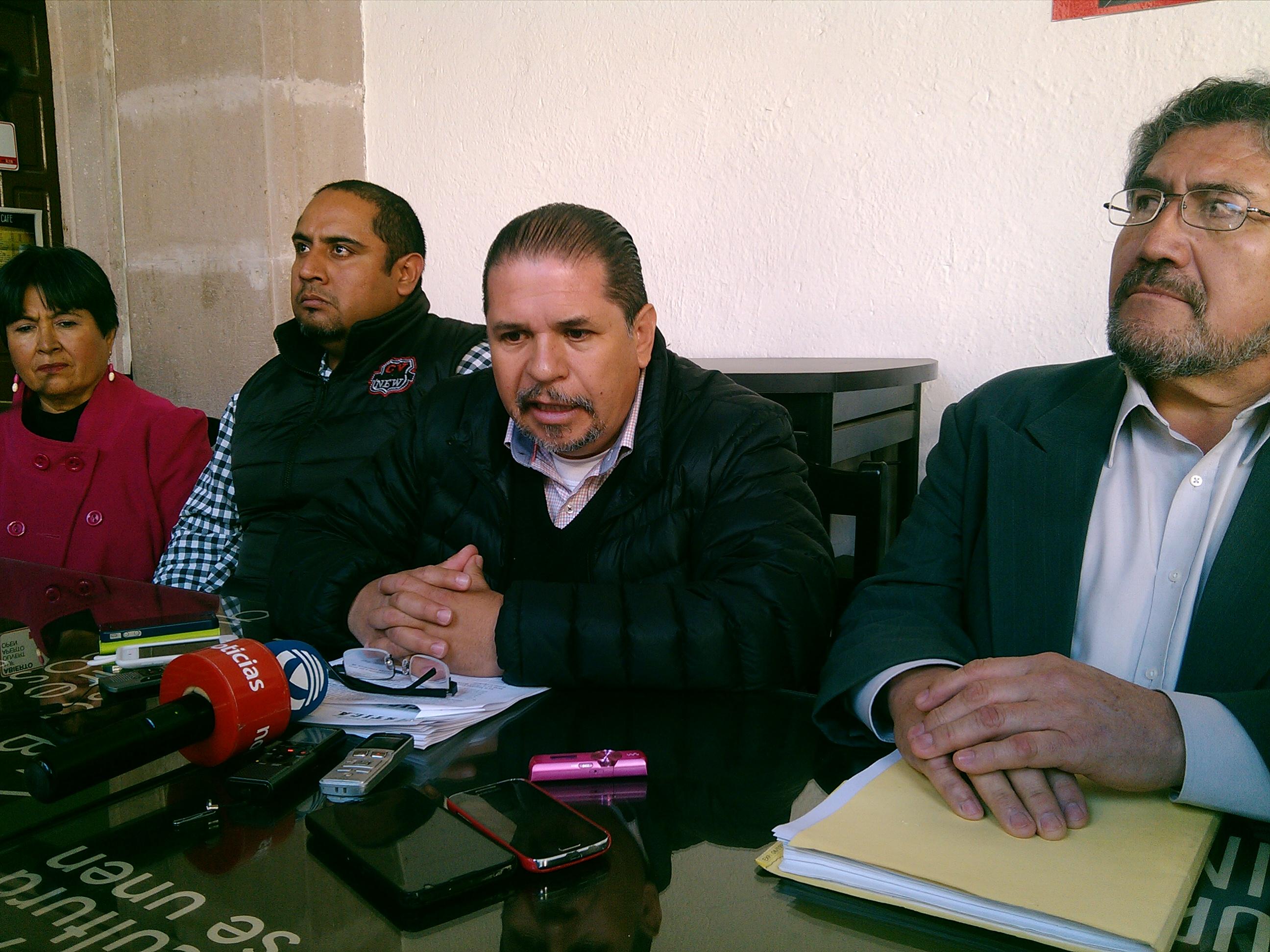 Junta Local y Tribunal de Arbitraje hacen trabajo sucio en contra del STICA