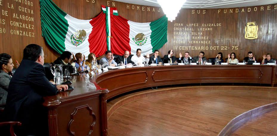 Aprueba cabildo perímetro para la FNSM 2015