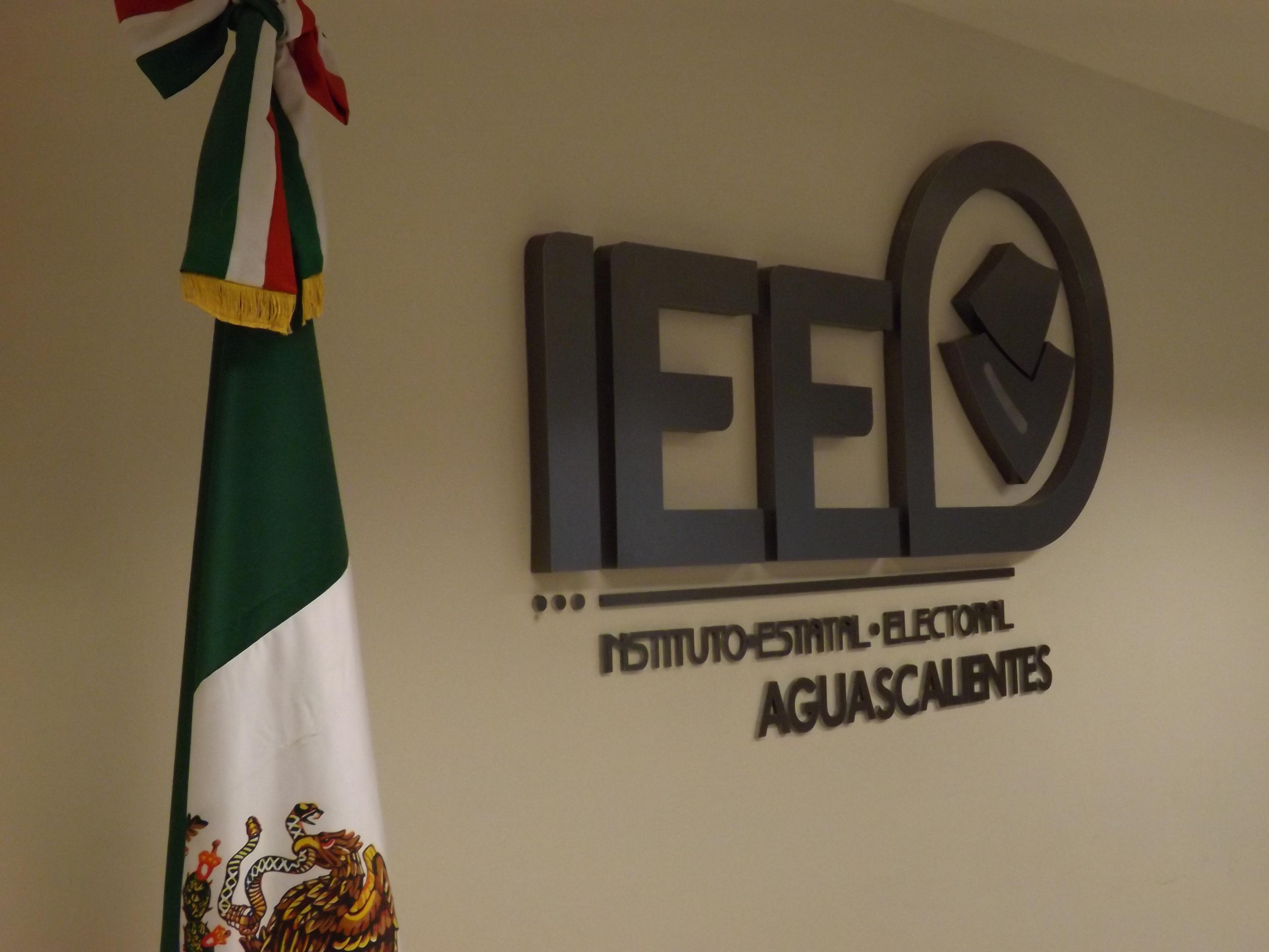 Incierto el arranque del proceso electoral 2016 @IEEAGS
