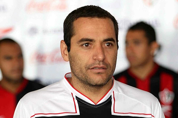 Otro futbolista que quiere ser alcalde