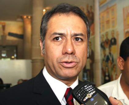 Enrique Franco deja la Presidencia de la Sala Electoral