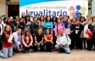 Impulsa el @MunicipioAgs igualdad entre hombres y mujeres