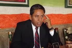 Inhabilitaciones son tema político-electoral: Zamarripa
