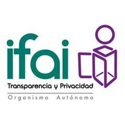 Busca @ifaimexico fortalecer la transparencia de los funcionarios públicos