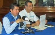 Es Jorge López el diputado más faltista de Aguascalientes