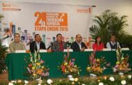 Arranca segunda etapa de la Jornada de Información y Formación Sindical en el SNTE