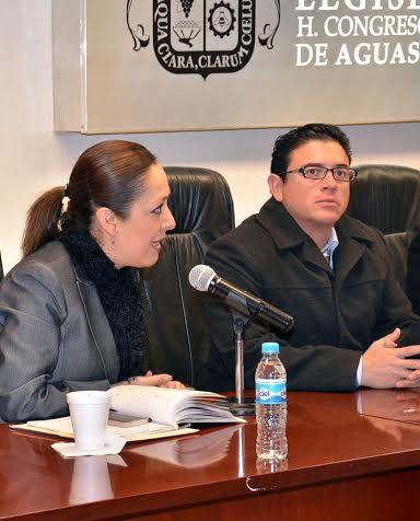 Tendrá el @PRIAguas una elección complicada @LulaDavila_Ags