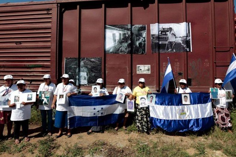 Recrimina activista nulo trabajo legislativo a favor de migrantes