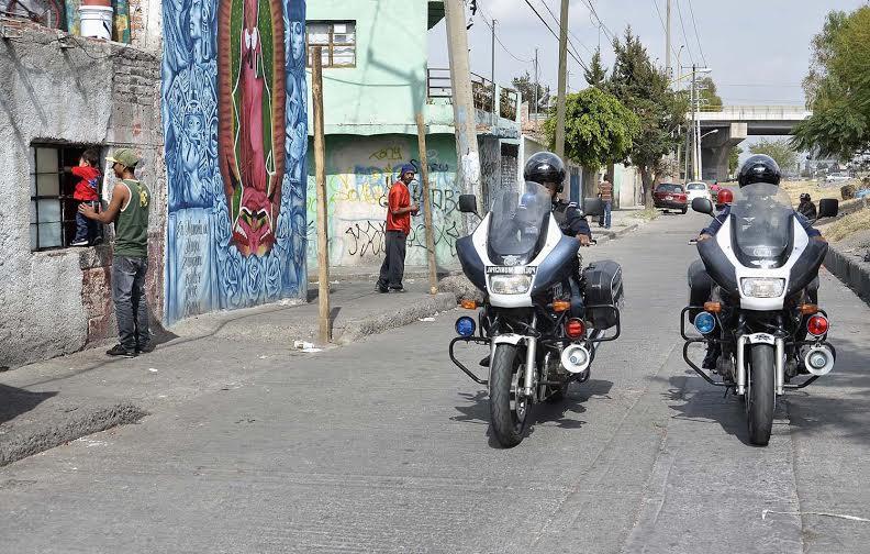Concluye @MunicipioAgs operativo Guadalupe-Reyes