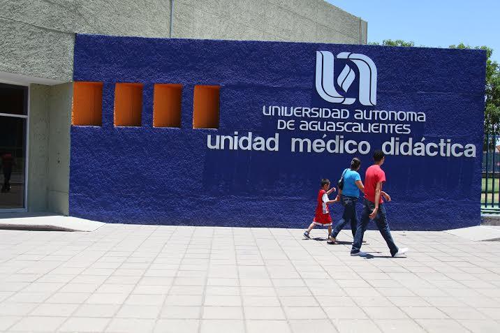 Lanza alerta la @UAA_MX