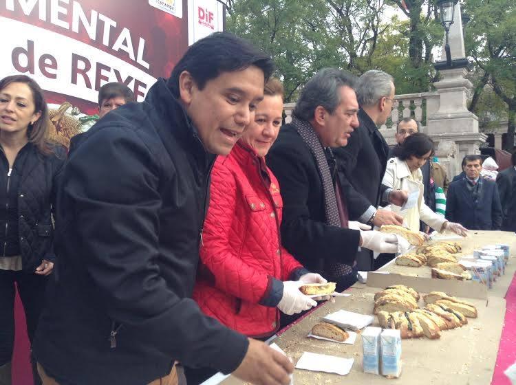 Chávez: Pedirá el IEA presencia del MP en bloqueos a escuelas