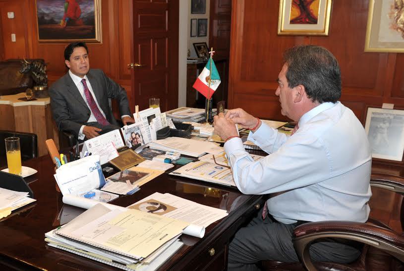 Me voy tranquilo: Chávez