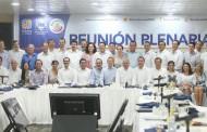 Seguridad, Economía, Desarrollo Social y Combate a la Corrupción la agenda del GPPAN @FHErHerreraA