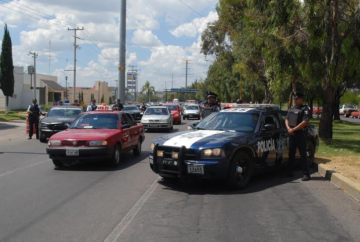 En Aguascalientes no habrá impunidad para el delito @GobAgs