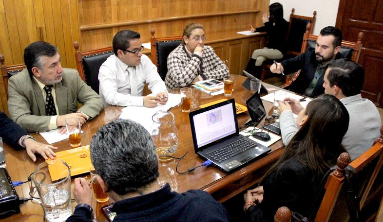 Meterá orden @MunicipioAgs en la instalación de antenas de telecomunicaciones