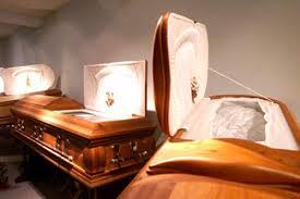 Descubren funeraria operando irregularmente