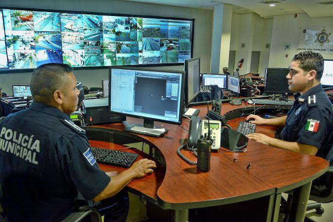 Cámaras de Vigilancia optimizan tiempo de respuesta @MunicipioAgs