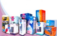 Alerta sanitaria contra producto Capslim