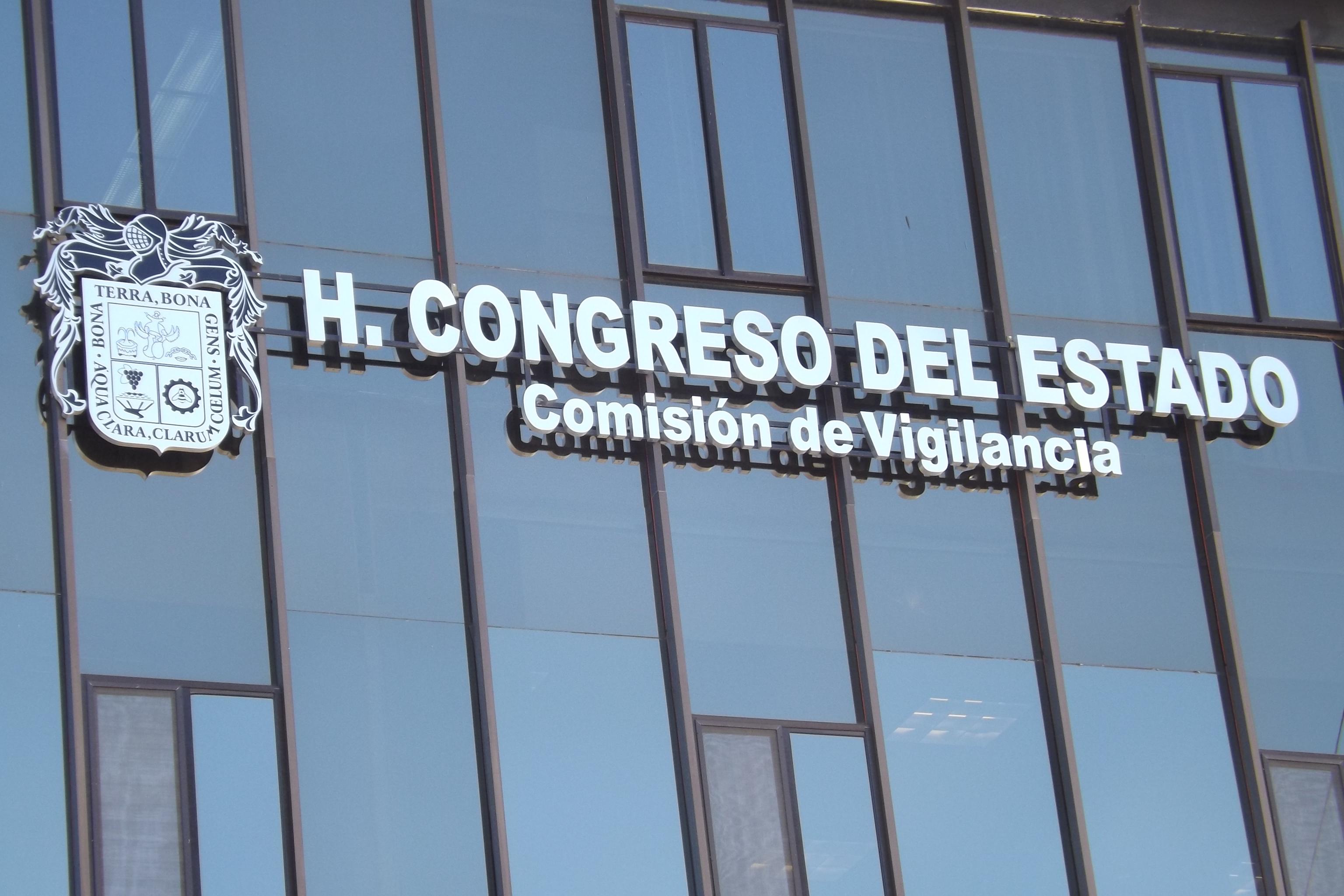 Propone diputado auditar al OSF @CongresoEdoAgs