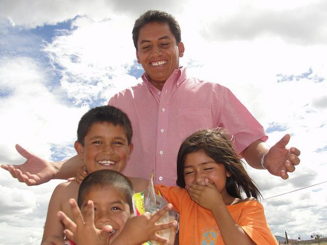 Voy por la confianza, credibilidad y renovación de esperanza : Zamarripa