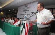 Presidente del @PRIAguas no comparte la visión de Otto Granados