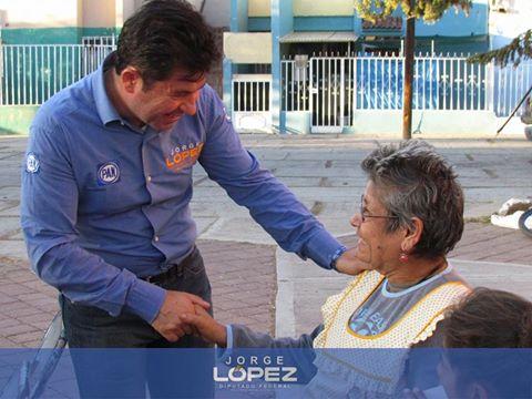 Cáncer Infantil, una prioridad legislativa @JorgeLopez_M