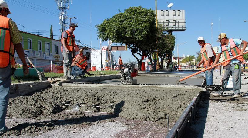 Privilegia el @MunicipioAgs a contratistas locales