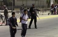 Refuerza operativos la policía estatal