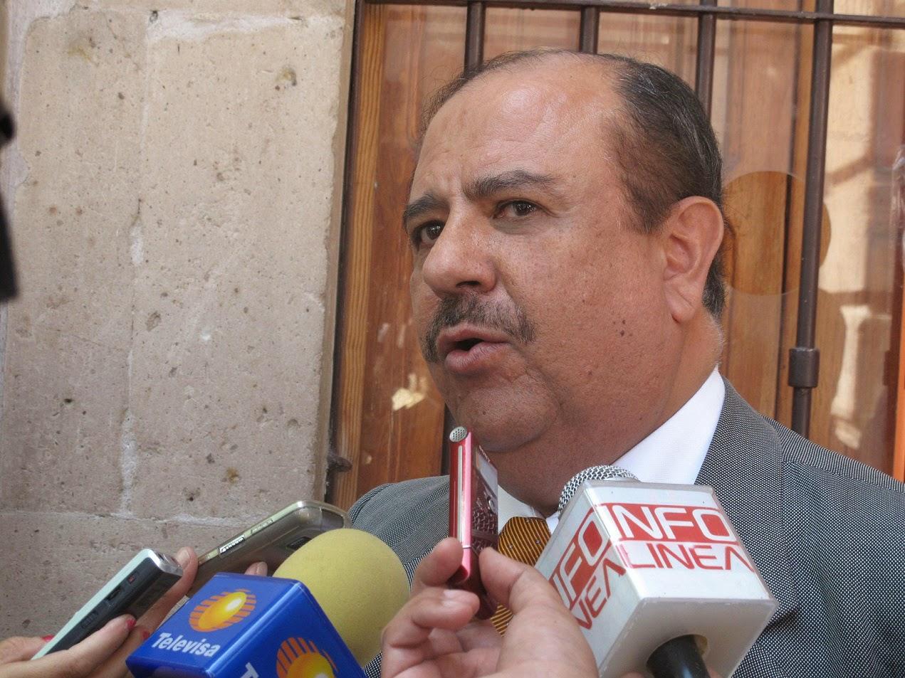 Alcalde de La Chona no debe cegarse a la realidad: Reynoso