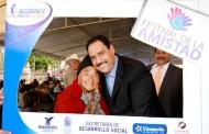 Cortina: Alcalde pagará multa de su dinero