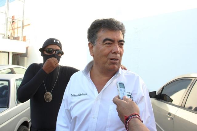 Muere ex funcionario de Luis Armando Reynoso