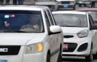 Parque vehicular de la ciudad superó la infraestructura vial
