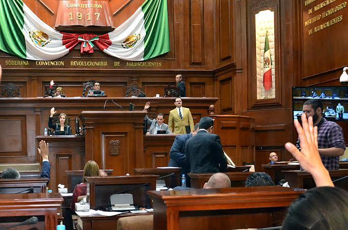 GPPAN acumula 50% de iniciativas presentadas en la LXII legislatura