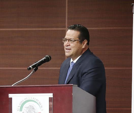 Sistema Anticorrupción, Magistrados del TRIFE y Reforma Fiscal, prioridad panista: @FHerreraAvila