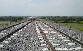 En julio podría licitarse tramo corto del ferrocarril Aguascalientes-Guadalajara