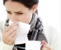 Esperan repunte de infecciones respiratorias
