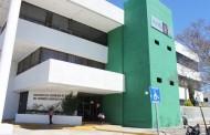 Regresan al ISSEA unidades administrativas del HH y Neuropsiquiátrico