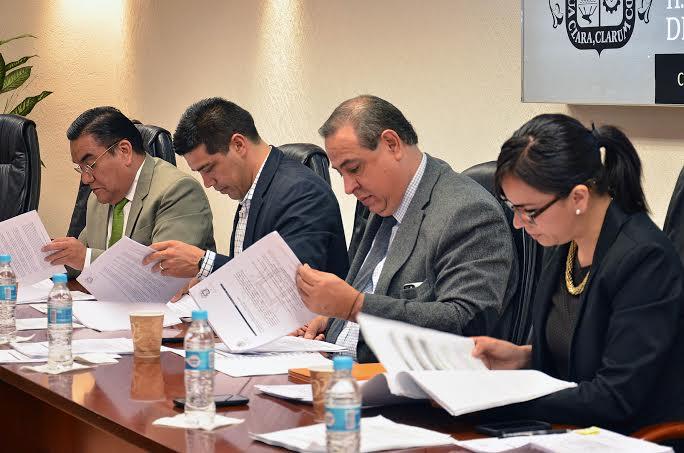 Endurecerá @CongresoEdoAgs penas contra delitos sexuales