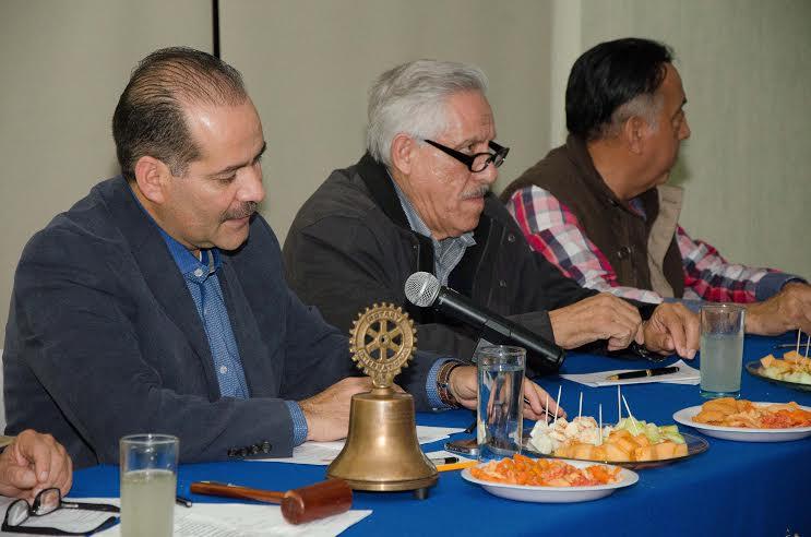 Urge cercar los abusos desde el poder @MartinOrozcoAgs