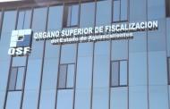 Bajaran sueldos hasta 30% en el Órgano Superior de Fiscalización