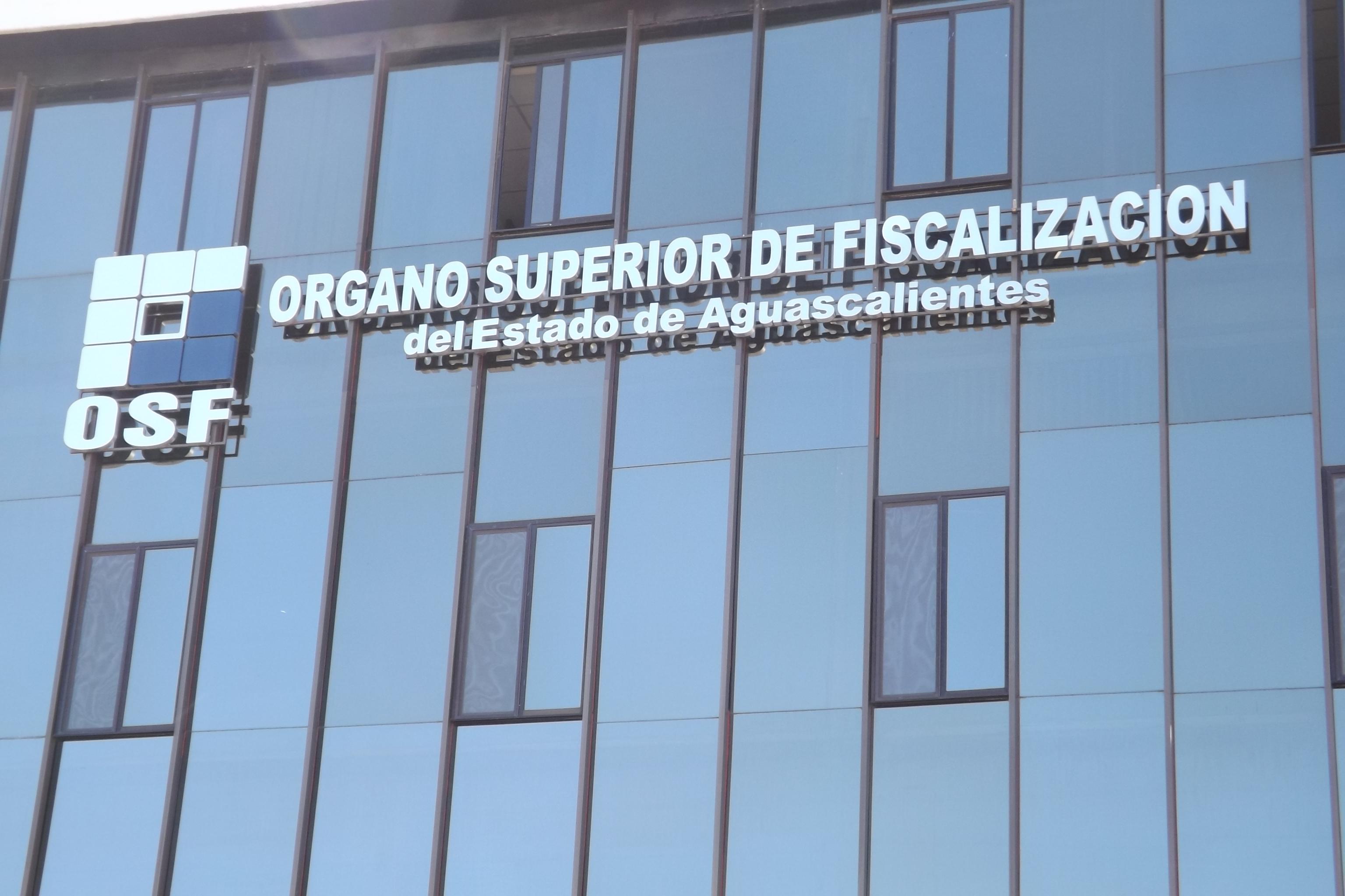 Candados al futuro titular del OSFA