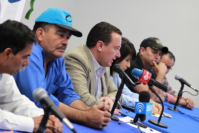 Gobiernos de Pabellón y San Pancho ignoran a sus gobernados @Paulomartinezl