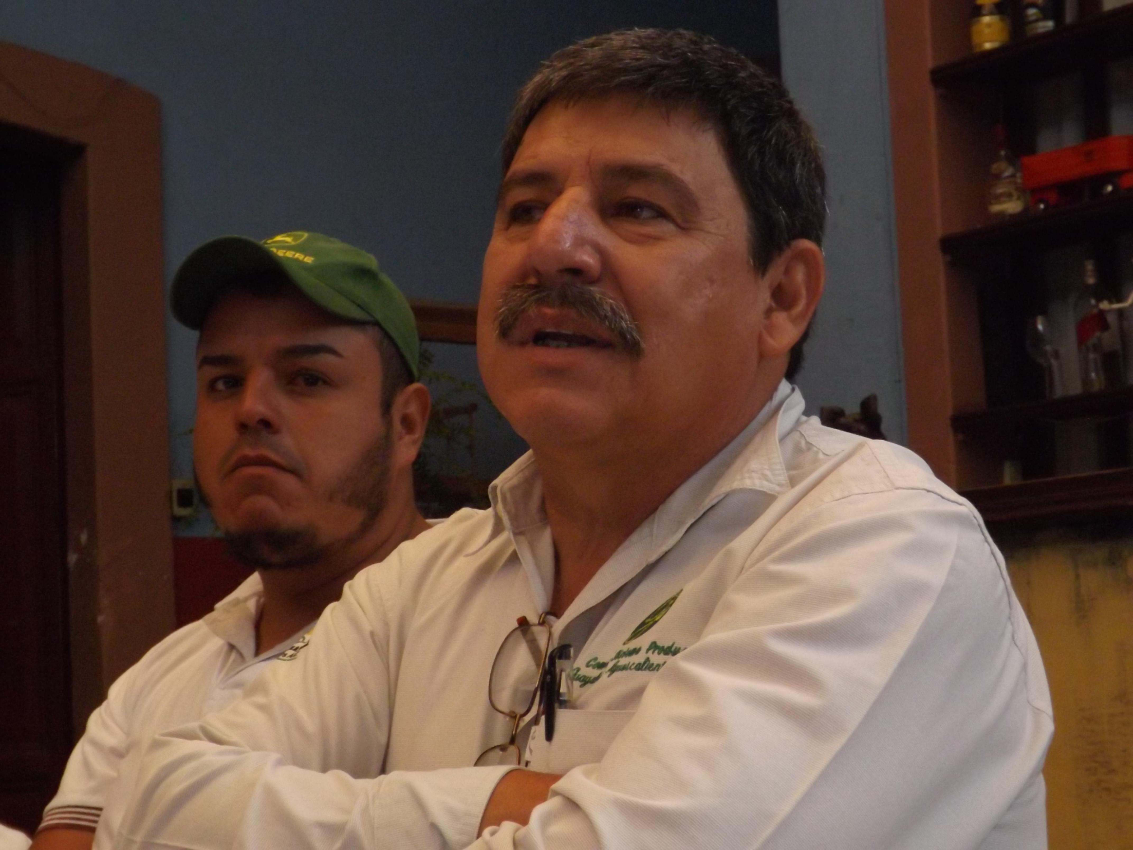 Destituyen al Presidente del Sistema Producto Guayaba