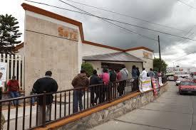 Relevan al delegado del SNTE en Aguascalientes