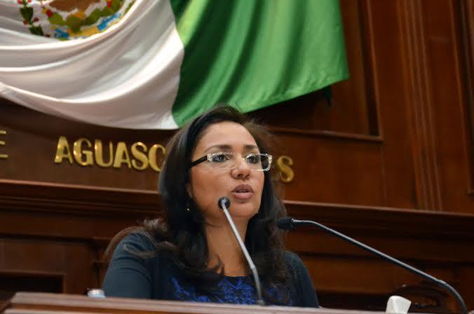 Crearán la Comisión Especial contra la Trata de Personas en Aguascalientes @sylviagarfias