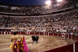 Serial Taurino de la Feria Nacional de San Marcos 2015