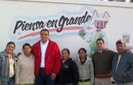 Presentan demanda penal contra ex funcionarios de Jesús María