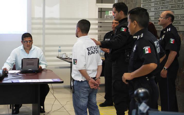 1 de cada 4 detenidos en la FNSM son menores de edad