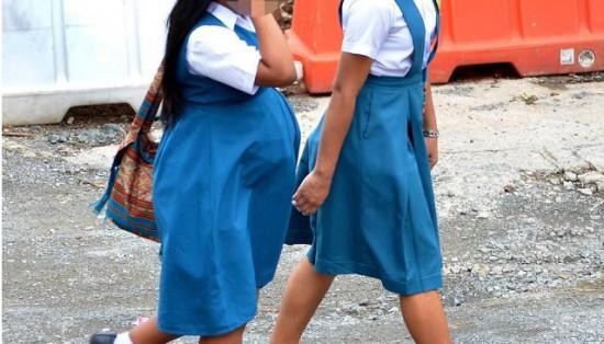 249 nacimientos anuales corresponden a adolescentes desde los 12 años @MujeresAgs