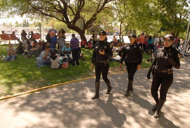 Es la policía estatal la de mayor confianza a nivel local